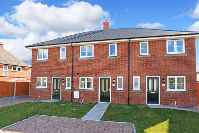 Thumbnail Terraced house to rent in Ardern Avenue, Dawley, Telford