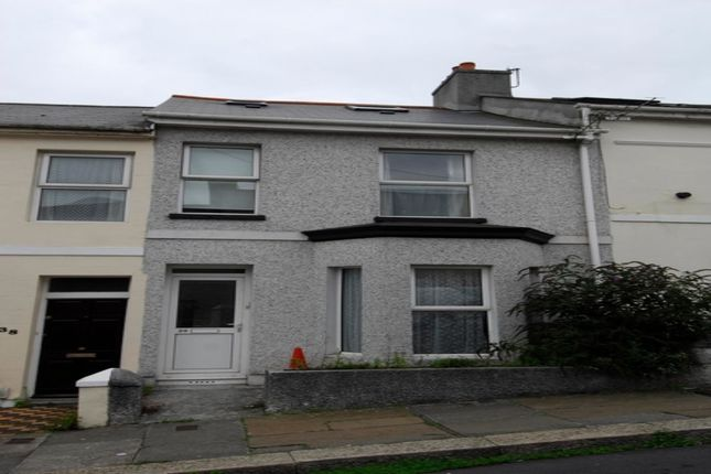 4 bed property to rent in West Hill Road, Mutley, Plymouth