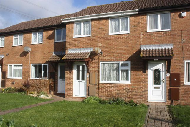 Thumbnail Terraced house for sale in Kestrel View, Weymouth