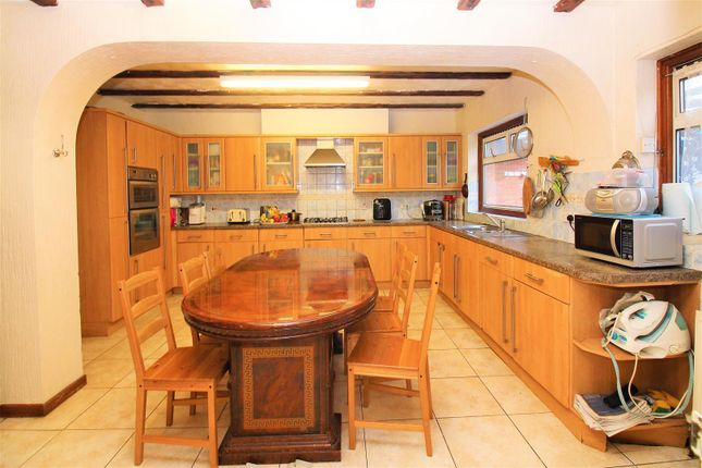 Thumbnail Semi-detached house for sale in Okehampton Crescent, Welling