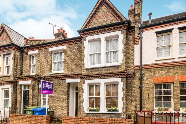 Thumbnail Maisonette for sale in Wooler Street, London