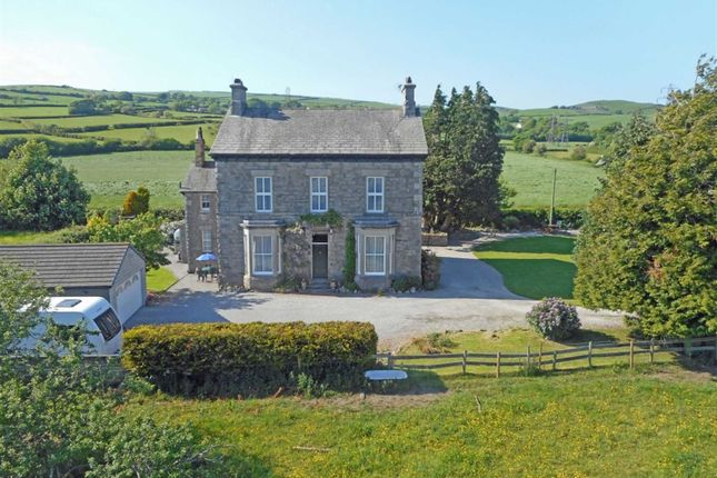 Thumbnail Detached house for sale in Pennington Lane, Ulverston, Cumbria