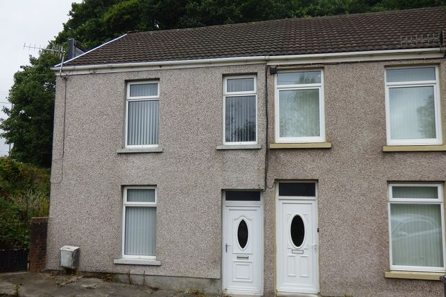 Thumbnail Semi-detached house to rent in Tor-Y-Mynydd, Baglan, Port Talbot.