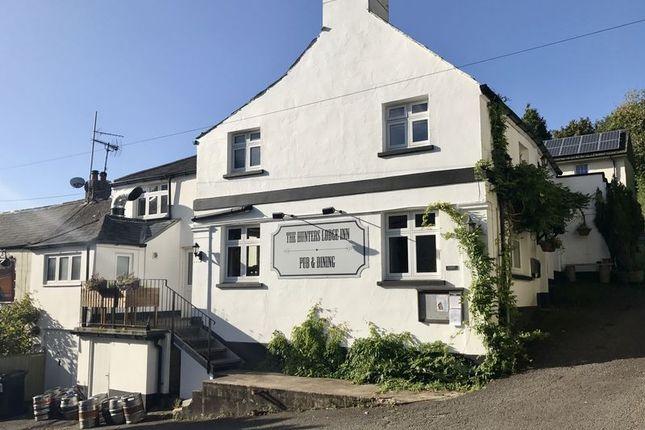 Pub/bar for sale in Cornworthy, Totnes