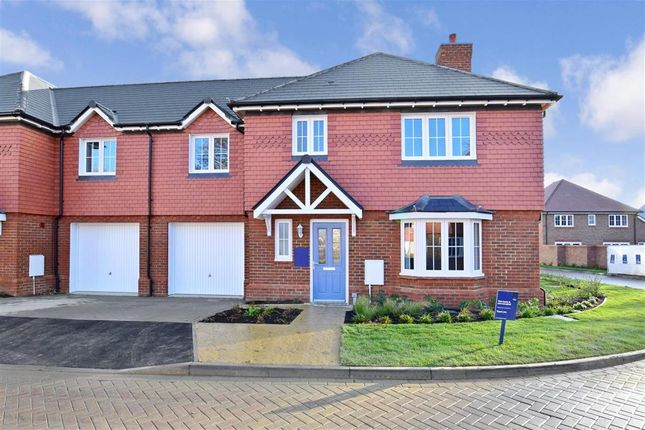 Houses for sale in new house lane headcorn ashford tn27 for The headcorn minimalist house kent