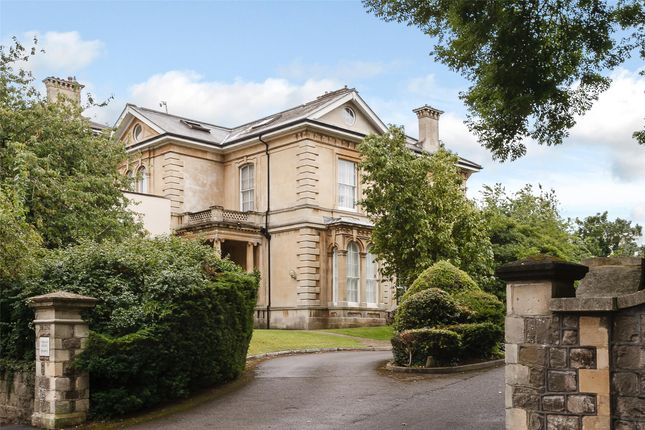 Thumbnail Flat for sale in Tuscany House, Durdham Park, Bristol