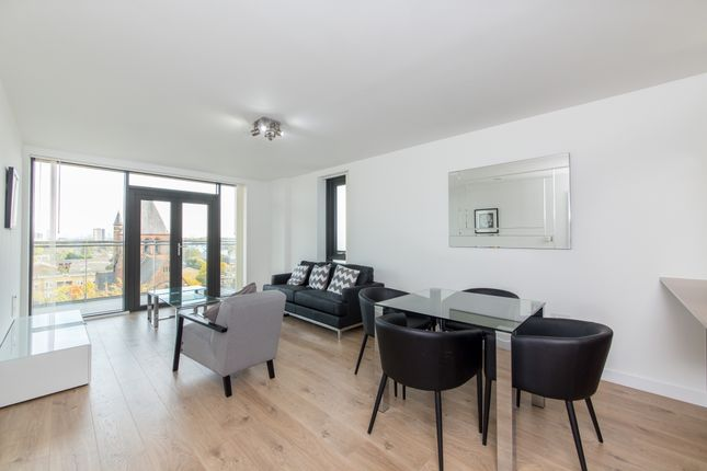 2 bed flat for sale in The Vibe, Fuse Building, Dalston