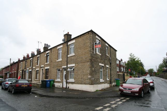 Thumbnail Terraced house for sale in Royd Street, Lowerplace, Rochdale