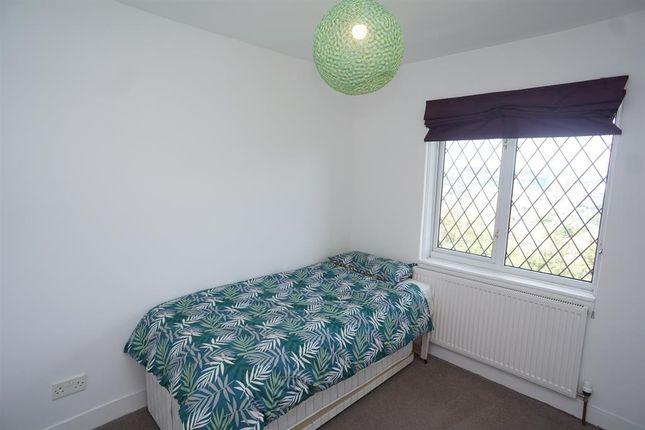 Bedroom2 of Myrtle Road, Sheffield S2