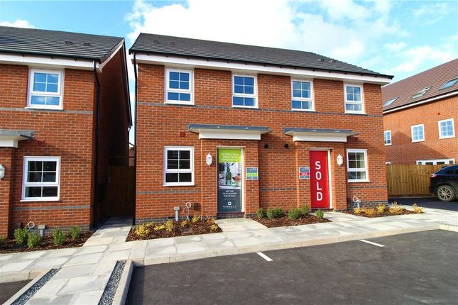 Picture No. 11 of Plot 523, Queen Elizabeth Road, Nuneaton, Warwickshire CV10