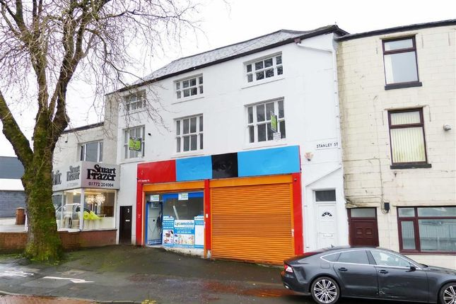 Thumbnail Property for sale in Stanley Street, Preston