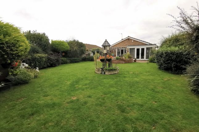 Thumbnail Bungalow for sale in Lower Drive, Seaford, East Sussex