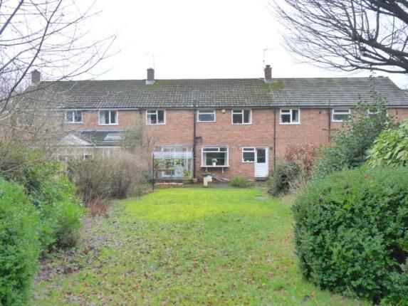Thumbnail Property for sale in Bridge Green, Prestbury, Macclesfield, Cheshire