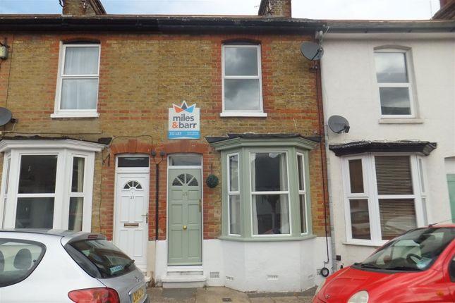 King Edward Street, Whitstable CT5