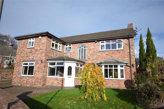 Thumbnail Detached house for sale in Cedar Close, Calderstones, Liverpool