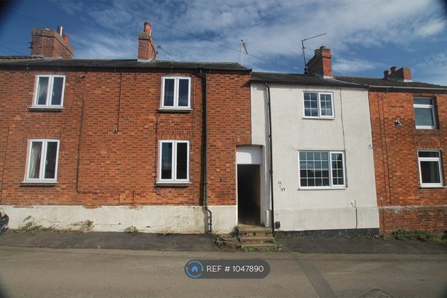 2 bed terraced house to rent in Park Street, Earls Barton, Northampton NN6