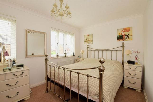 Thumbnail Semi-detached house for sale in Green Close, Epping Green, Epping, Essex
