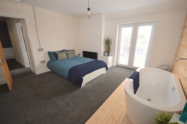 Main Bedroom of Park Road, Blaby, Leicester LE8