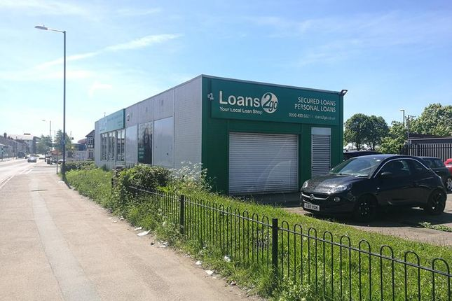Thumbnail Retail premises to let in 172 Lockhurst Lane, Coventry