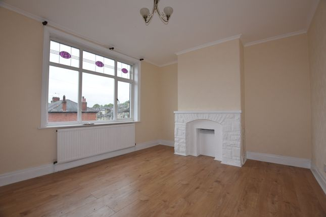Thumbnail Semi-detached house to rent in Armytage Crescent, Lockwood, Huddersfield