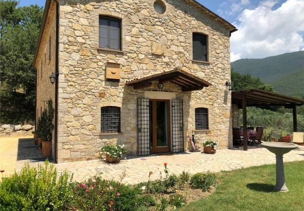 Picture No. 13 of Casa Il Moro, Montecchio, Umbria, Italy