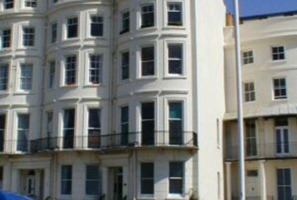 Marine Parade, Brighton BN2