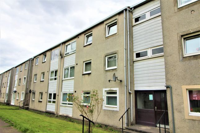 Thumbnail Flat for sale in 7 Balmartin Road, Glasgow