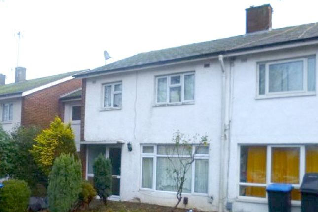 Thumbnail Shared accommodation to rent in Aldykes, Hatfield