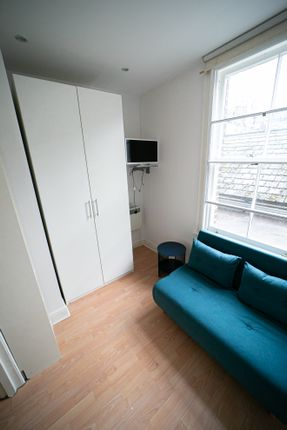 Thumbnail Flat to rent in 38 Nottingham Place, Marylebone
