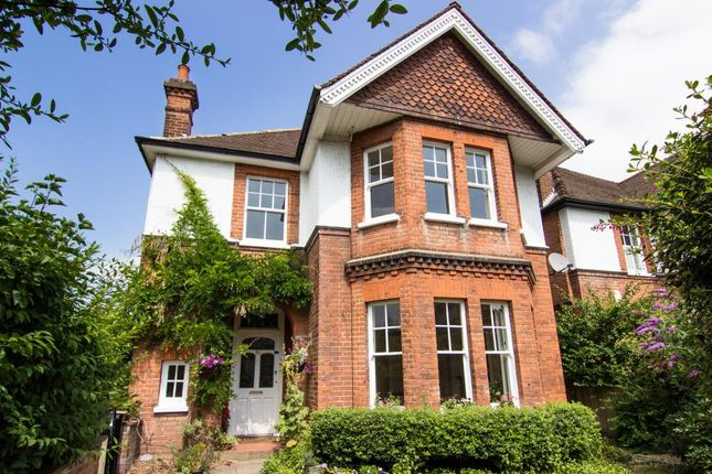 Thumbnail Detached house to rent in Surbiton, Surrey