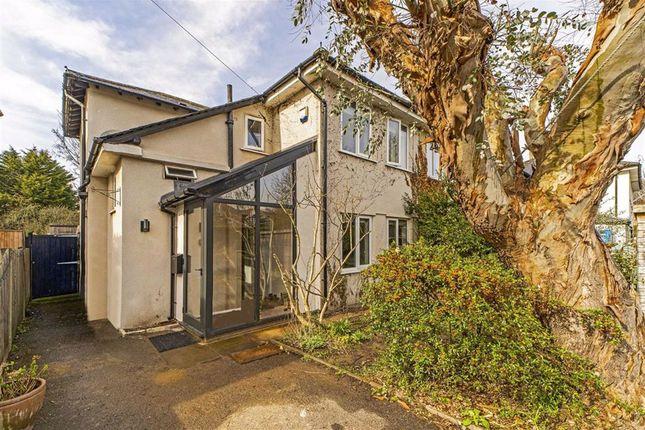 Semi-detached house for sale in Kings Road, Teddington