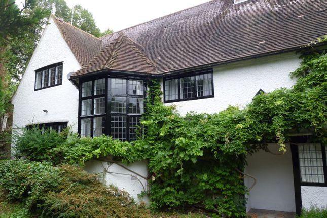 Thumbnail Detached house to rent in Quaker Close, Sevenoaks