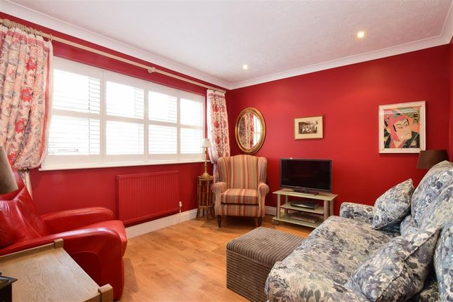 Thumbnail Detached house for sale in Eileen Avenue, Saltdean, Brighton, East Sussex