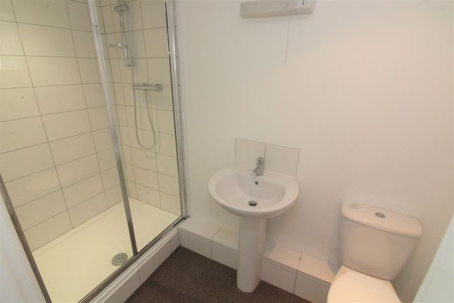 The Warren Shower Room