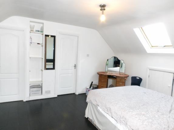 Bedroom 7 of Oak Leaf Drive, Moseley, Birmingham, West Midlands B13