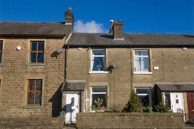 Thumbnail Terraced house for sale in Tower Buildings, Chorley Old Road, Horwich, Bolton