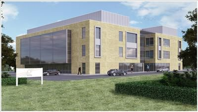 Photo of Haverhill Research Park, Three Counties Way, Haverhill, Suffolk CB9