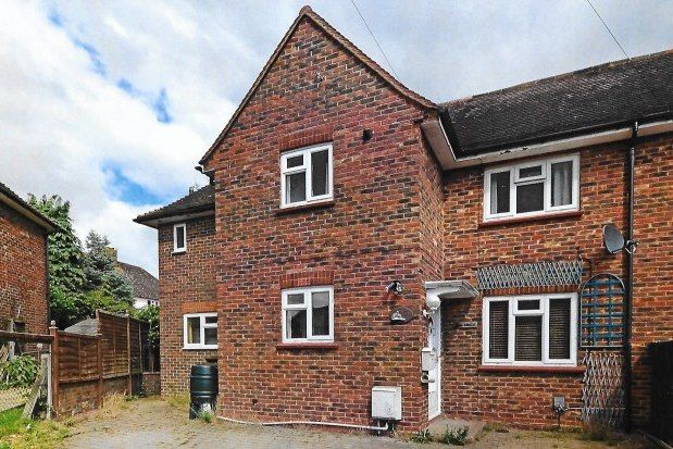 Thumbnail Property to rent in Fentum Road, Guildford