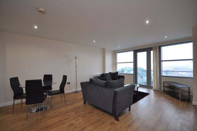 Thumbnail Flat to rent in Echo Building, City Centre, Sunderland
