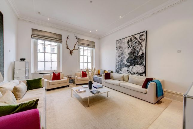 2 bed flat for sale in Eaton Place, Belgravia, London SW1X.
