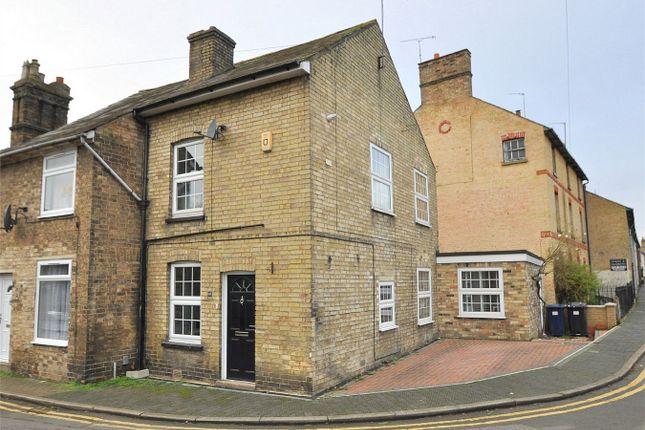 Great Northern Street, Huntingdon, Huntingdon, Cambridgeshire PE29
