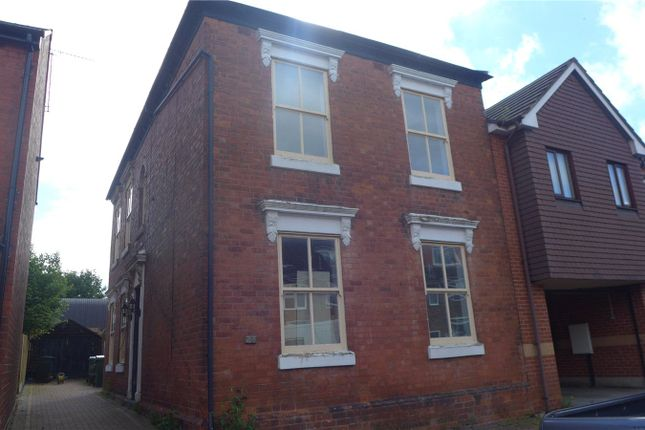 Thumbnail End terrace house for sale in Moor Street, Earlsdon, Coventry, West Midlands