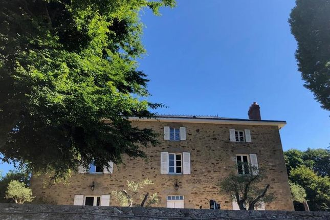Thumbnail Property for sale in Saint Victurnien, Limousin, 87420, France