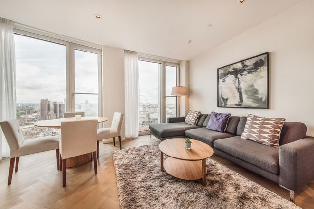Thumbnail Flat for sale in 55 Upper Ground, London