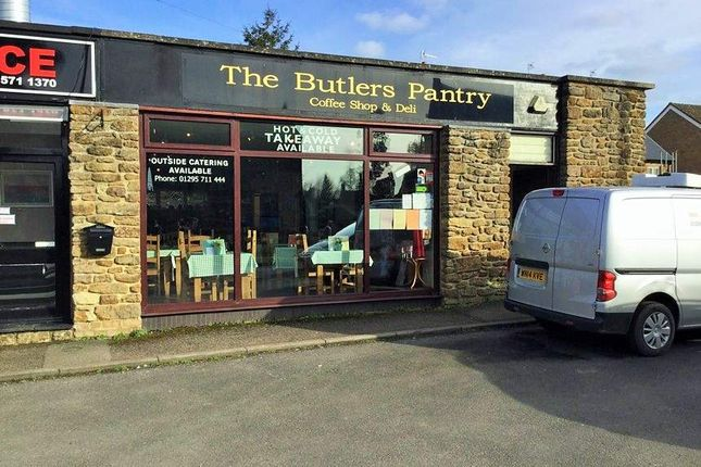 Restaurant/cafe for sale in 10 High Street, Middleton Cheney
