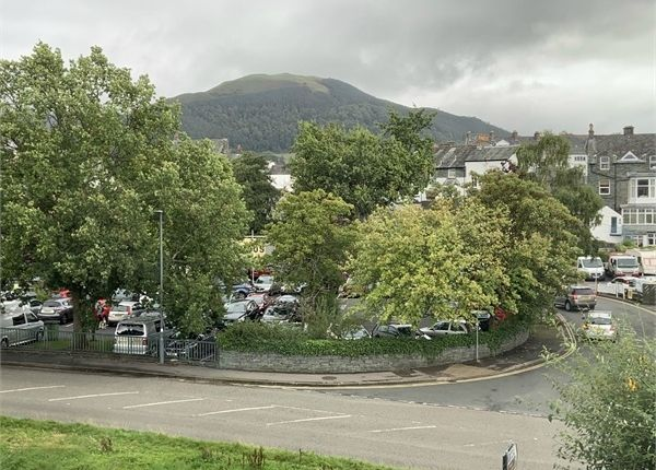 Semi-detached house for sale in Lane Rigg Guest House, The Heads, Keswick, Cumbria