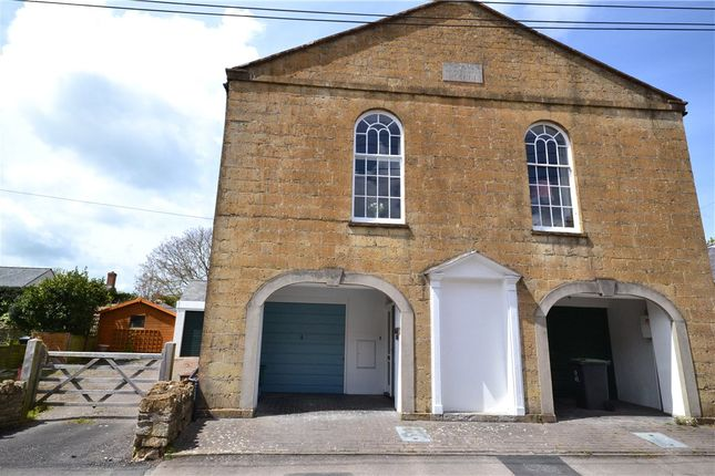 Thumbnail Semi-detached house for sale in Fleet Street, Beaminster, Dorset