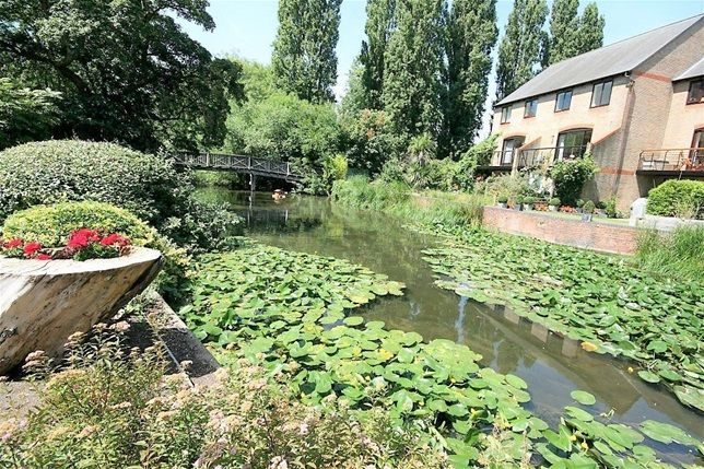Thumbnail Property to rent in Heron Island, Caversham, Reading