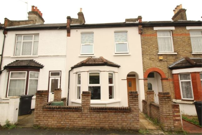 Thumbnail Terraced house for sale in Penrith Road, Thornton Heath, Surrey