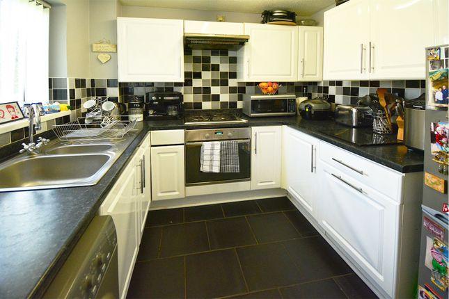 Kitchen of Llwyn Cyfarthwch, Llanelli SA15